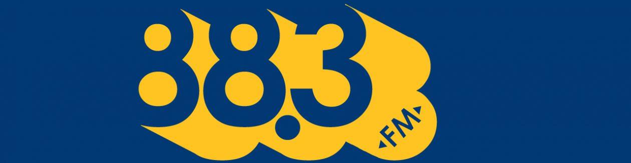 88.3 WXUT